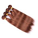 חלק 1 ישר שוזרת שיער אנושי שיער הודי שוזרת שיער אנושי ישר
