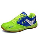 muške dječaka cipele za tenis / badminton / trčanje eu37-eu45 povremeni / unutarnji / vanjski stilski mikrovlakana plus size cipele