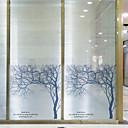 Suvremeni-Film za prozor-Drveće/lišće