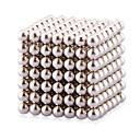 Magnetne igračke 216 Komadi Magnetne igračke Izvršni Igračke Male kocka DIY igračke magnetska lopte Pink Obrazovanje Igračke za poklon
