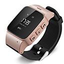 dospělý anti-ztracené GPS + wifi Inteligentní umísťování hodinky cílení pro seniory mohou volat anti-ztracené hodinky