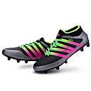 Atletické boty-Kůže TylPánské-Černá Modrá Olivová-Outdoor Atletika-Nízký podpatek