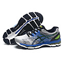 ASICS GEL-NIMBUS 17 Cushioning Road Running Shoes Men's Jogging Shoes Gray/SSapphire 40-45