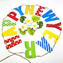 Papír, Party Dekorace Home dekorace 1ks