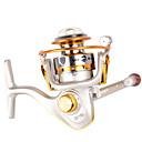 Ice Ribolov Reel 5.2:1 10 Kugličnim ležajevima zamjenjiviMamac Casting / Ice ribolov / Vrtložno / Slatkovodno ribarstvo / Other / Šaran