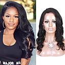 Malezijski djevičansko ljudske kose perika bočni dio čipke sprijeda ljudske kose perika za crne žene prirodno i najtanje čipke ispred
