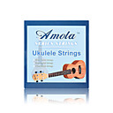Amola Ukulele Strings Nylon Professional Ukulele 4 Strings Uke Light String