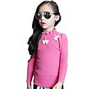 Djevojčice Pamuk Print Ležerno/za svaki dan Zima Proljeće Jesen Dugih rukava Džemper i kardigan Obična