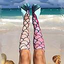 Srednje Žene Samostojeće čarape,Poliester
