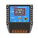 PWM 12/24V20A LCD USB Temperatura Naknada Baterija Auto regulatoru Solarna regulatora punjenja sa kompletnom zaštitama