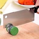 Round Mini Knife Sharpener