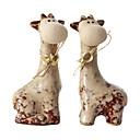Zvířata Keramický Módní a moderní Vevnitř Dekorativní doplňky