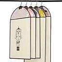 שקי אחסון יחידות אחסון ארגון ארון לא ארוג עםמאפיין הוא עם מכסה , ל בד