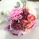 1 ブランチ プラスチック 植物 その他 テーブルトップフラワー 人工花