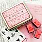Guma Praktični favorizira Pečati Klasični Tema Pink