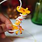 žirafa gumy navíječ cívek (náhodné barvy)