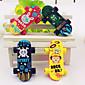 スケートボード型消しゴム(2 PCS)