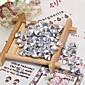 Akril Vjenčanje Dekoracije-20Piece / Set Nije personaliziranoPrikazani brojevi stola su samo primjer, i nisu odraz brojeva iz vaše