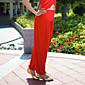Ženske Udobne Mercerized Pamuk Stretch Harem hlače više boja
