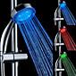 Suvremeni Ručni tuš Chrome svojstvo for  LED , Tuš Head