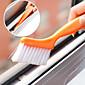 Prozor staza čišćenja premažite malom lopatom dizajniran kući (slučajna boja)