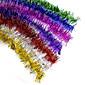"""10pcs / set 200cm / 78,4 """"božićnih ukrasa pahuljasto pero boa strip Elegantna odjeća stranka vjenčanje Božić poklon slučajan odabir boje"""