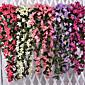 Zijde Violet Kunstbloemen