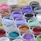 33 Paleta sjenila Suha Sjenilo paleta Powder Normal Mindennapos smink