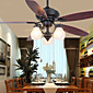 max60w Stropni ventilator ,  Modern/Comtemporary Others svojstvo for dizajneri MetalLiving Room / Bedroom / Dining Room / Kitchen / Study