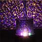 1pc magija dobar dar zvijezda majstor dar vodio noćno svjetlo za dom Nebo svjetlosti zvijezda dovela žarulja projektora nevjerojatna boja