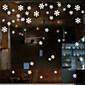 Suvremeni-Naljepnica za prozor-Art Deco