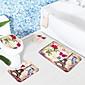 Tepisi za kupaonicu-50*80CM-Polyester-Tradicionalno