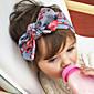 Ukrasi za kosu Trake za kosu Djevojke / Dječaci - Sva godišnja doba , Najlon / Drugo / Saten