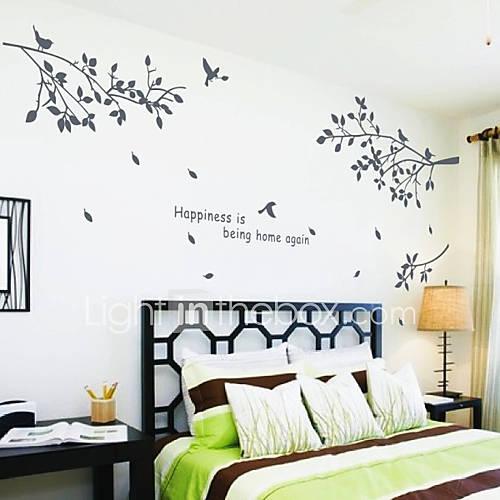 Ikea decorazioni adesive stickers murali ikea dragtime - Ikea decorazioni parete ...